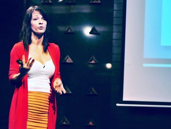 How to Heal Your Fear of Public Speaking