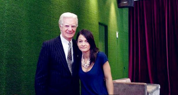 Insights from My Lunch With Vishen Lakhiani and Bob Proctor