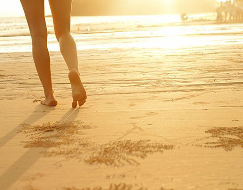 7 Steps to Loving Your Body Just as It Is