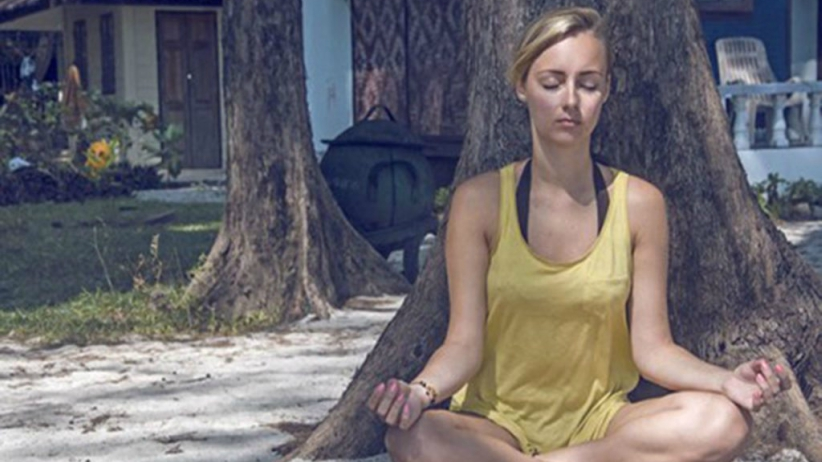 Grounding and Chakra Balancing: Guided Meditation
