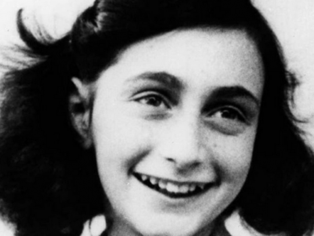 25 Life Changing Lessons to Learn from Anne Frank