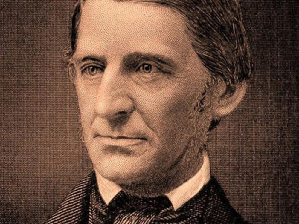 things that influenced ralph waldo emerson as a writer Ralph waldo emerson ralph waldo emerson was born on may 25, 1803 in boston, massachusetts early in his life, emerson followed in the footsteps of his father and became minister, but this ended in 1832 when he felt he could no longer serve as a minister in good conscience.
