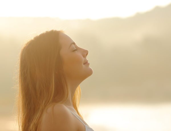 3 Daily Practices to Cultivate Self Love and Happiness