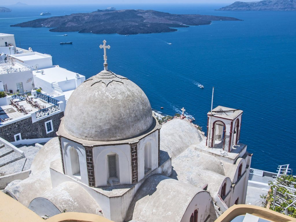 55 Photos Proving Santorini is Actually Heaven on Earth