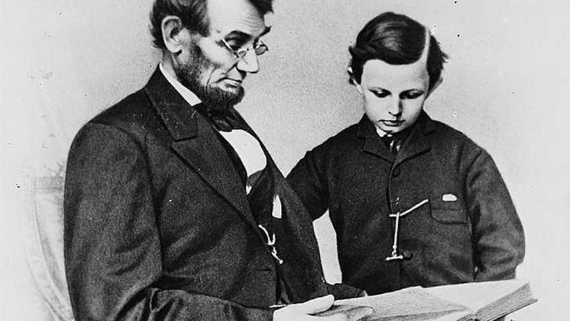 Soul Wisdom: Abraham Lincoln's Famous Letter to His Son's Teacher