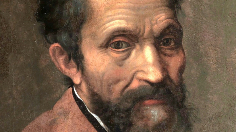 26 Life-Changing Lessons to Learn from Michelangelo