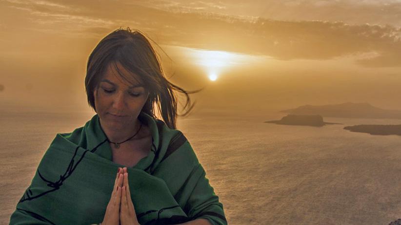Letting Go Meditation- A Subconscious Journey into Sleep