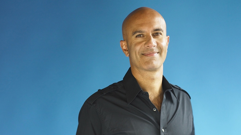 Robin Sharma's Top 10 Success Rules
