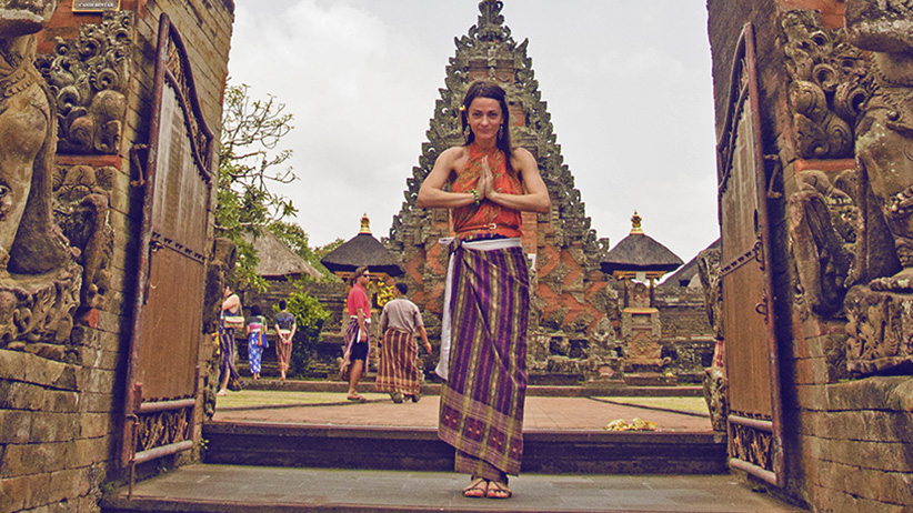 Asia Travels The Beauty Of Bali Indonesia Purpose Fairy