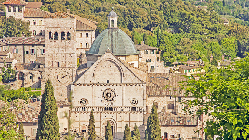 50 Stunning Photos to Inspire You to Visit Assisi, Italy