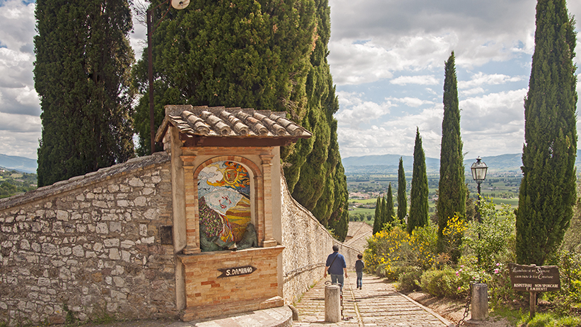 50 Stunning Photos to Inspire You to Visit Assisi, Italy19