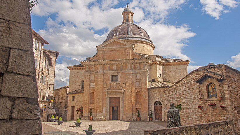 50 Stunning Photos to Inspire You to Visit Assisi, Italy28