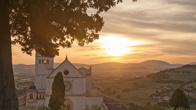 50 Stunning Photos to Inspire You to Visit Assisi, Italy44