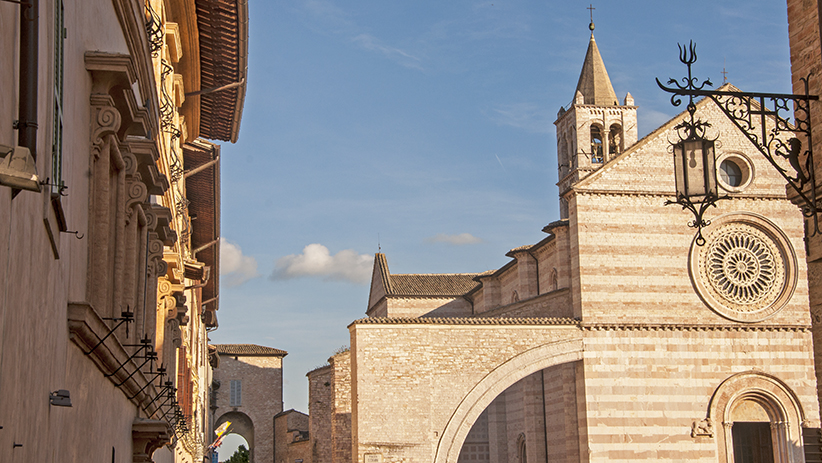50 Stunning Photos to Inspire You to Visit Assisi, Italy49