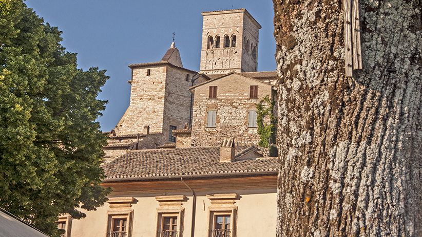 50 Stunning Photos to Inspire You to Visit Assisi, Italy50