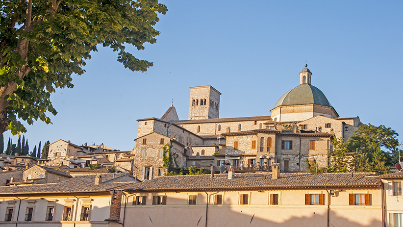 50 Stunning Photos to Inspire You to Visit Assisi, Italy6