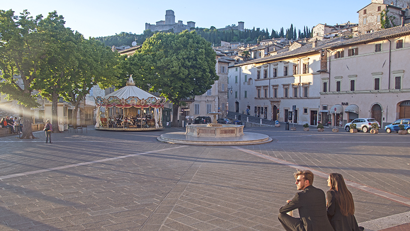 50 Stunning Photos to Inspire You to Visit Assisi, Italy7