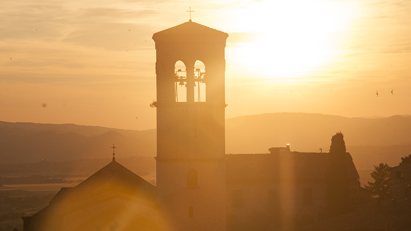50 Stunning Photos to Inspire You to Visit Assisi, Italy9