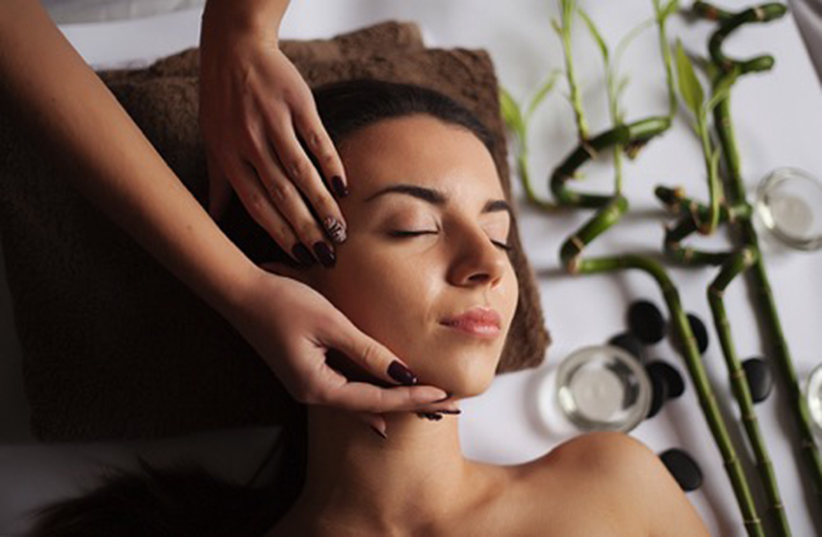 Pamper Yourself on Purpose: Why Treating Yourself Is Healthy, Not Frivolous