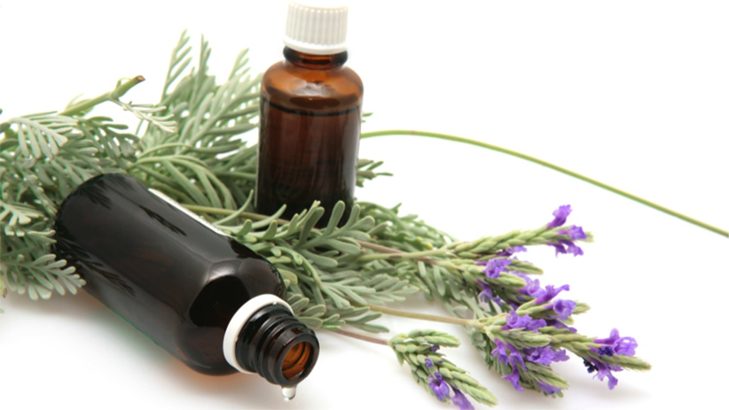 5 Aromatherapy Essential Oils for Stress Relief and Sleep