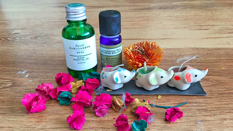 7 Essential Oils to Alleviate Stress and Anxiety