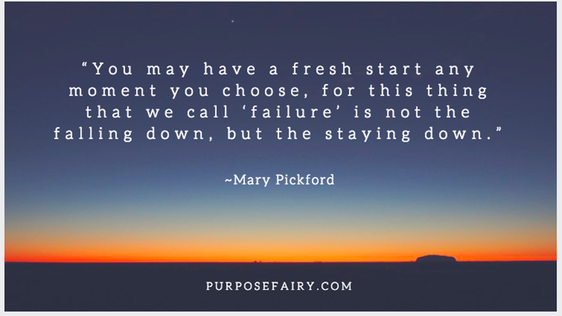 New Start Quotes 22 Inspiring Quotes on New Beginnings — Purpose Fairy New Start Quotes