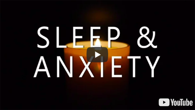 Reduce Anxiety: Sleep Hypnosis to Reduce & Reverse Anxiety