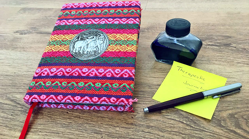 Therapeutic Journaling: How to Use Journaling to Help Solve Life's Biggest Challenges