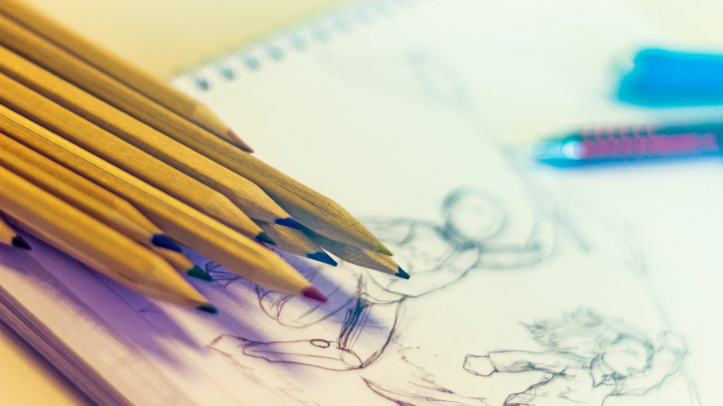 The Beauty Behind Embracing Your Inner Artist