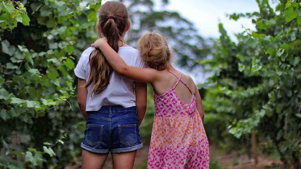 3 Self Love Lessons to Learn From Children