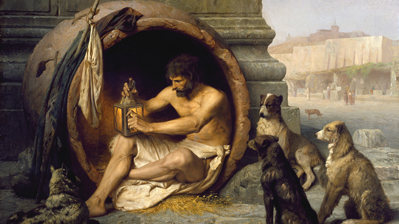 20 Life-Changing Lessons to Learn from Diogenes the Cynic