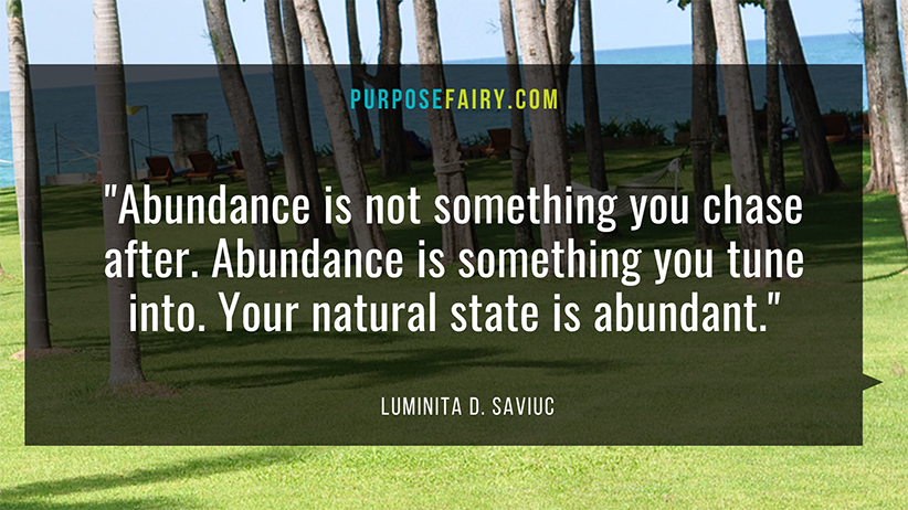Daily Affirmations for Wealth and Abundance