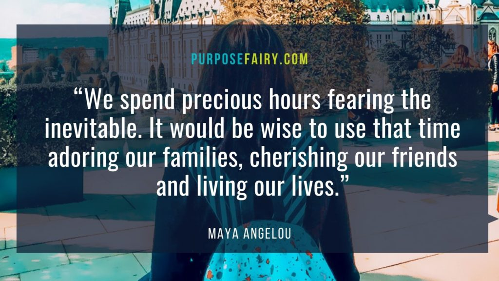 21 Life-Changing Lessons to Learn from Maya Angelou