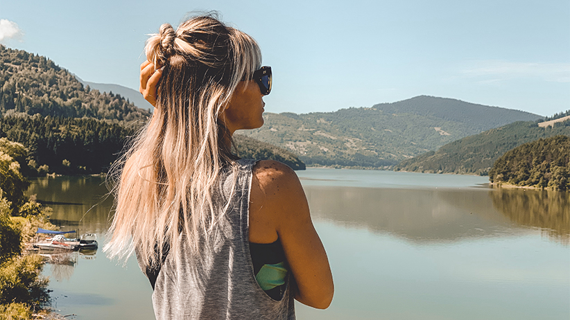 How To Look at Yourself With Love and Kindness