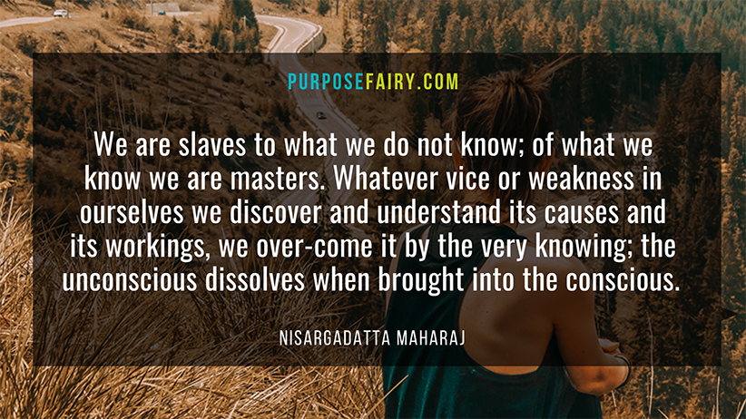 44 Life Changing Lessons to Learn from Nisargadatta Maharaj