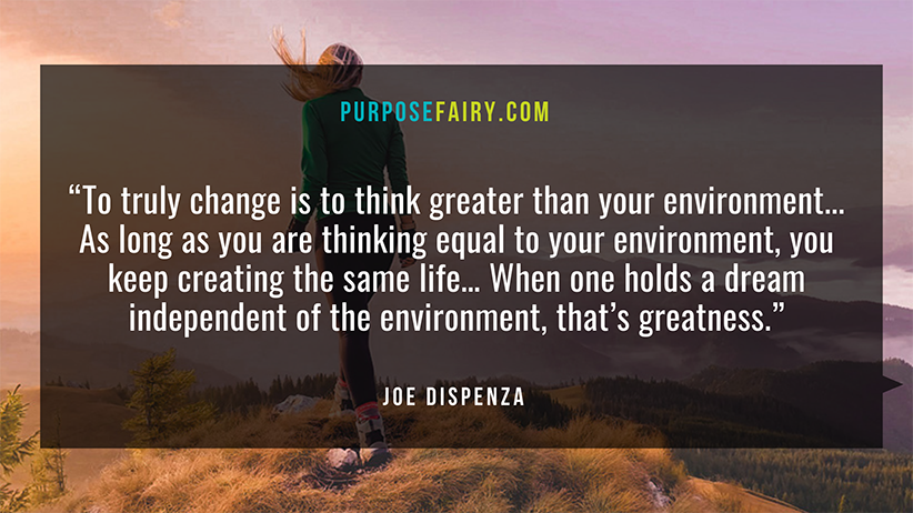 33 Life-Changing Lessons to Learn from Joe Dispenza