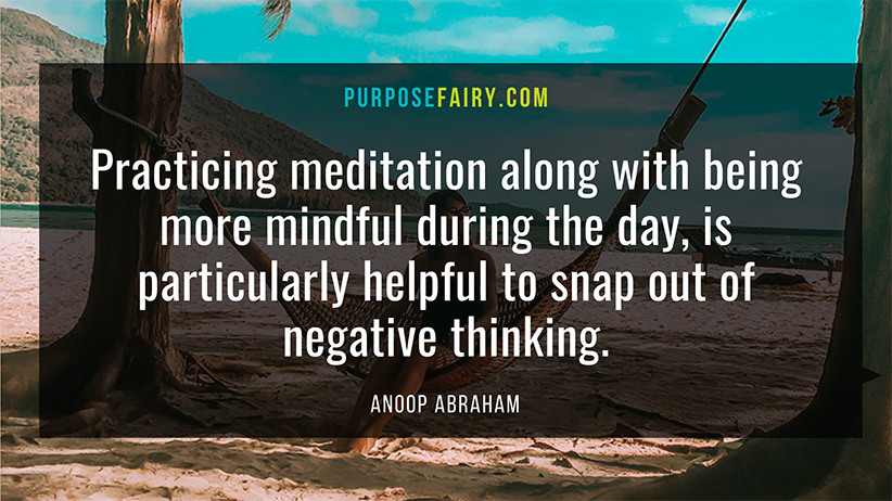 5 Simple Ways to Better Mental Clarity and Peace of Mind