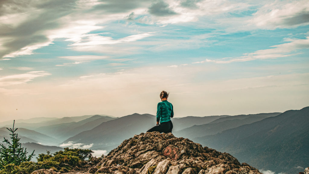 3 Powerful Ways to Keep Going When You Feel Like You Absolutely Can't