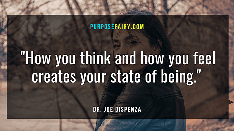On Using Your Emotions to Your AdvantageDr. Joe Dispenza on How to Free Your Body from the Past and Create a Greater Future