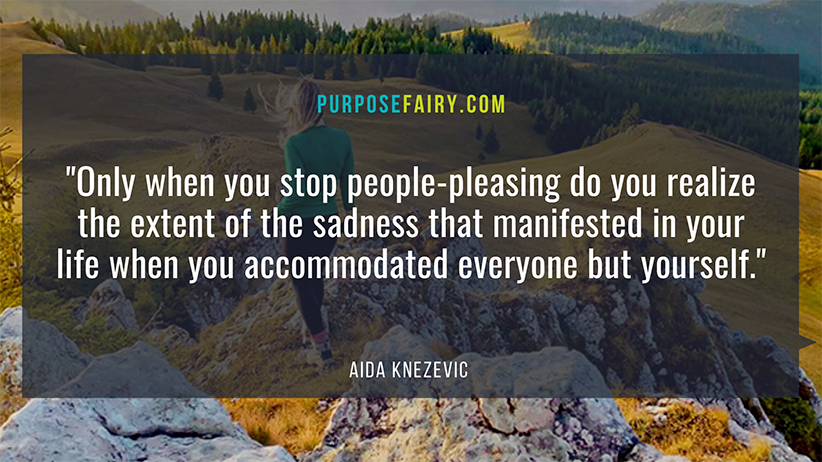 6 Interesting Things That Happen When You Stop People Pleasing
