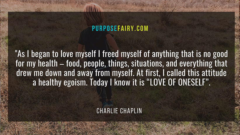 10 Powerful Things That Happen as You Begin to Love Yourself