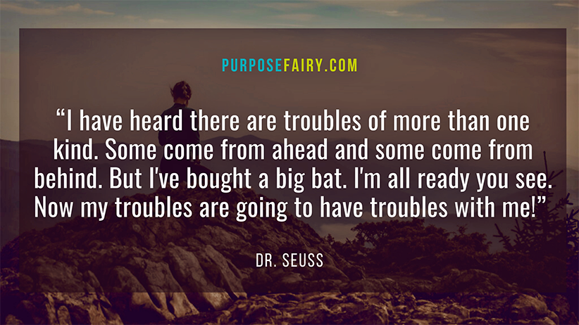 27 Life-Changing Lessons to Learn from Dr. Seuss
