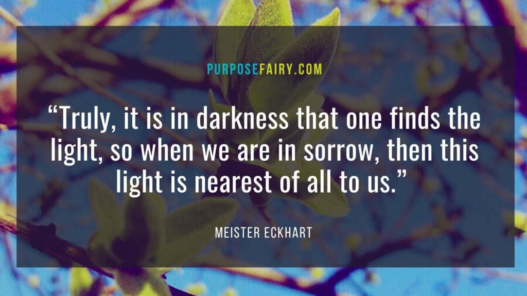31 Life Changing Lessons to Learn from Meister Eckhart