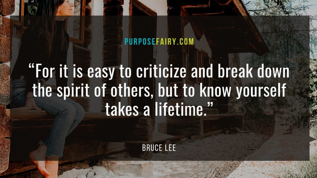 33 Life Changing Lessons to Learn from Bruce Lee