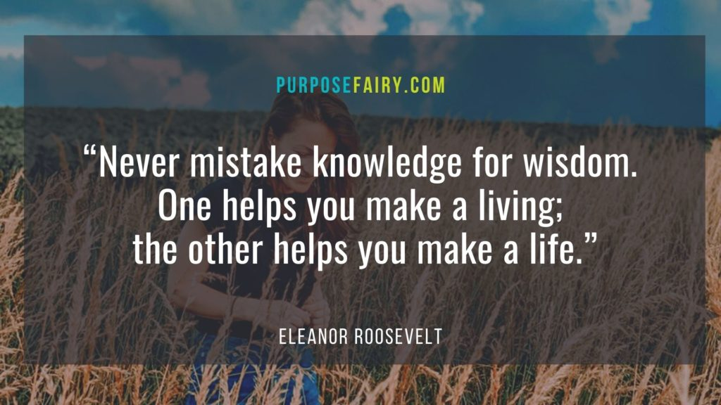 33 Life Lessons to Learn from Eleanor Roosevelt