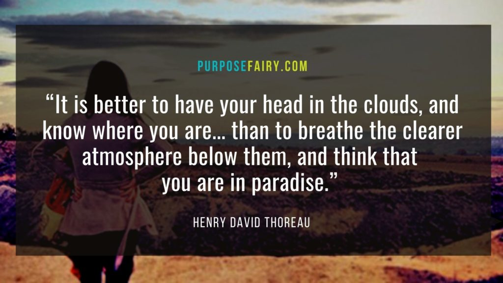35 Life Lessons to Learn from Henry David Thoreau
