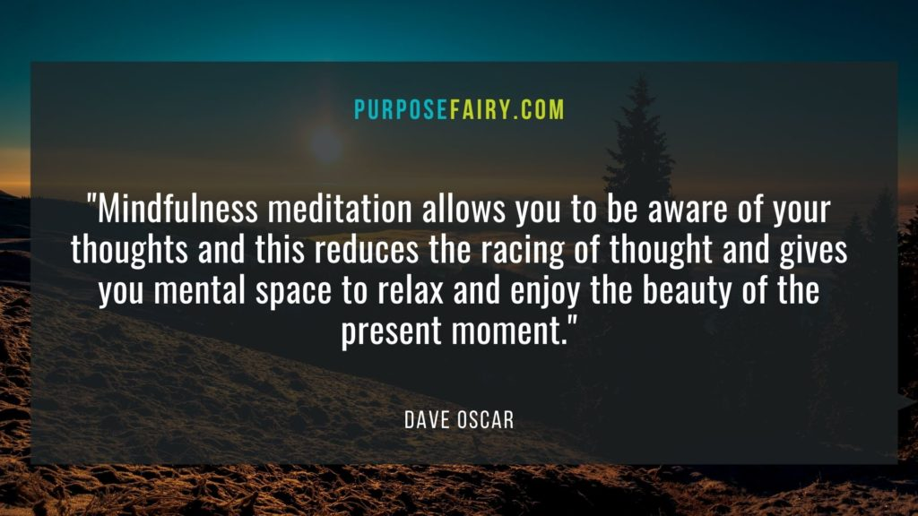 5 Powerful Ways to Listen to Your Inner Voice and Follow Your Intuition - Purpose Fairy 5 Powerful Ways in Which Meditation Can Help You Gain Self Control