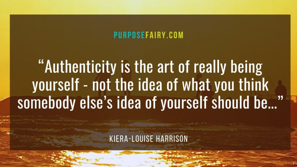 Authenticity: How to Tap Into Your True Authenticity