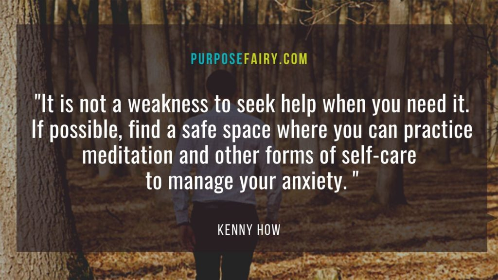 How to Use Meditation When Dealing with Anxiety