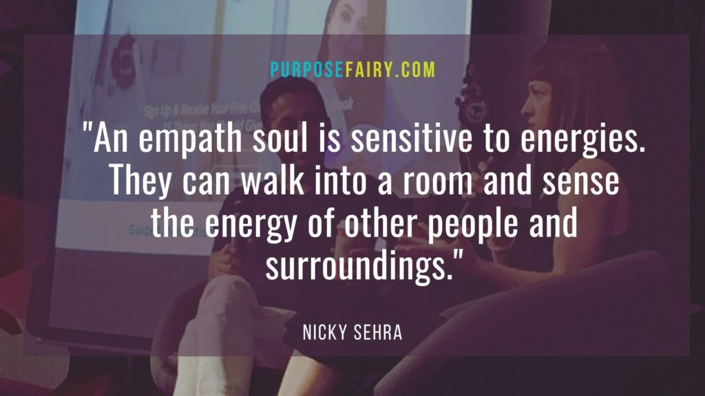 Life of an Empath Soul: What Being an Empath Is All About